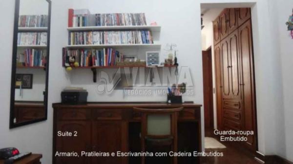 Sobrado de 3 dormitórios em Vila Alpina, São Paulo - SP