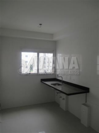 Apartamentos de 3 dormitórios em Vila Gilda, Santo André - SP