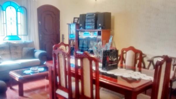 Sobrado de 4 dormitórios à venda em Vila Floresta, Santo André - SP