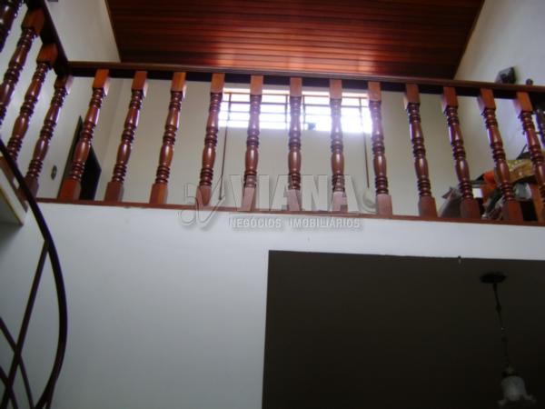 Sobrado de 9 dormitórios à venda em Jardim Cambuí, Santo André - SP