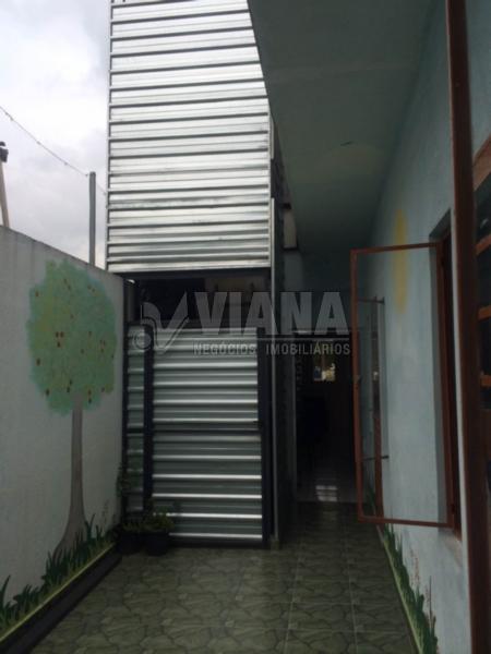 Predio Comercial à venda em Jardim Hollywood, São Bernardo Do Campo - SP