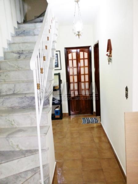 Sobrado de 4 dormitórios em Vila Diva, São Paulo - SP
