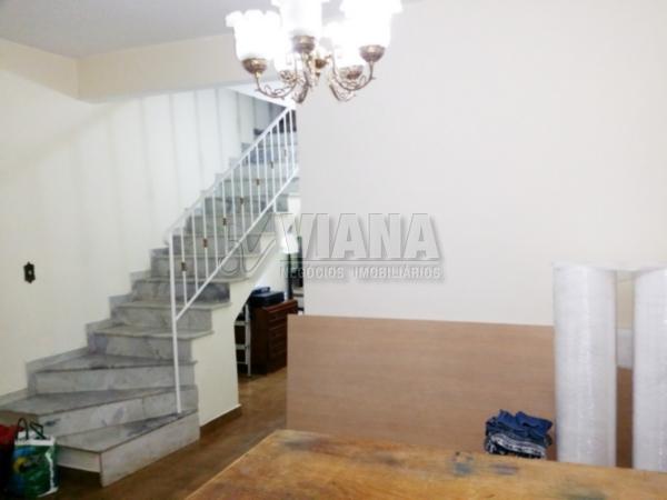 Casa Sobrado à venda, Vila Margarida, São Paulo