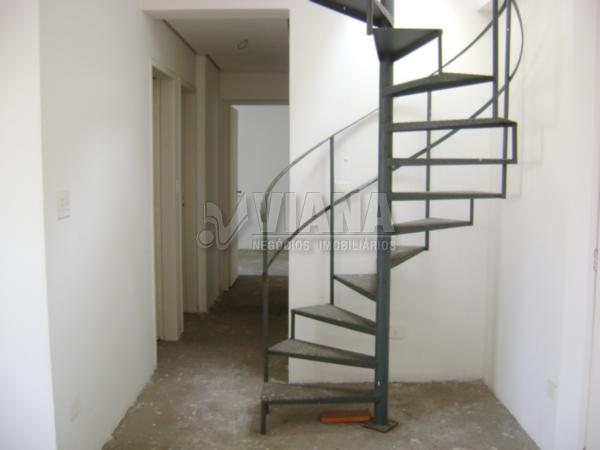 Coberturas de 3 dormitórios em Baeta Neves, São Bernardo Do Campo - SP