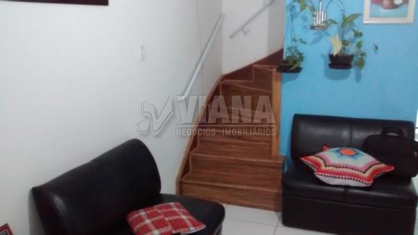Sobrado de 2 dormitórios à venda em Campestre, Santo André - SP
