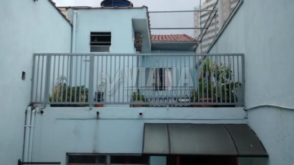 Sobrado de 2 dormitórios em Campestre, Santo André - SP