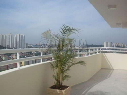 Apartamentos de 2 dormitórios em Vila Euclides, São Bernardo Do Campo - SP