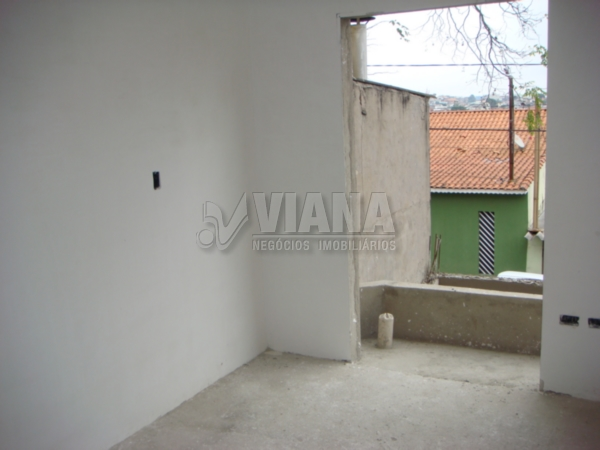 Coberturas de 2 dormitórios em Vila Tibiriçá, Santo André - SP