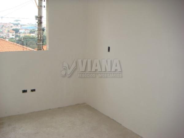 Apartamentos de 2 dormitórios em Vila Tibiriçá, Santo André - SP