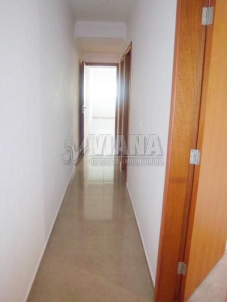 Apartamentos de 3 dormitórios em Vila Floresta, Santo André - SP