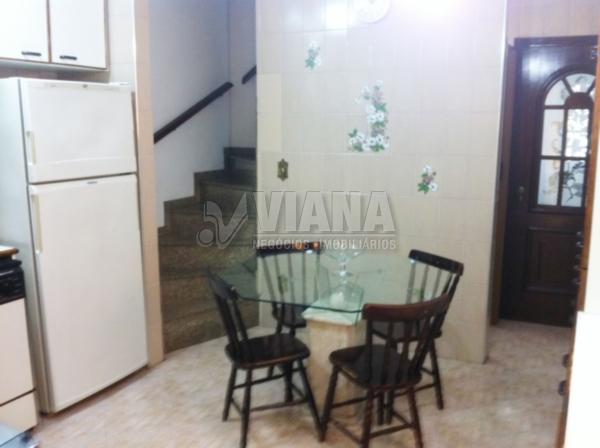 Sobrado de 4 dormitórios à venda em Parque Fongaro, São Paulo - SP
