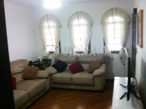 Sobrado de 4 dormitórios em Parque Fongaro, São Paulo - SP