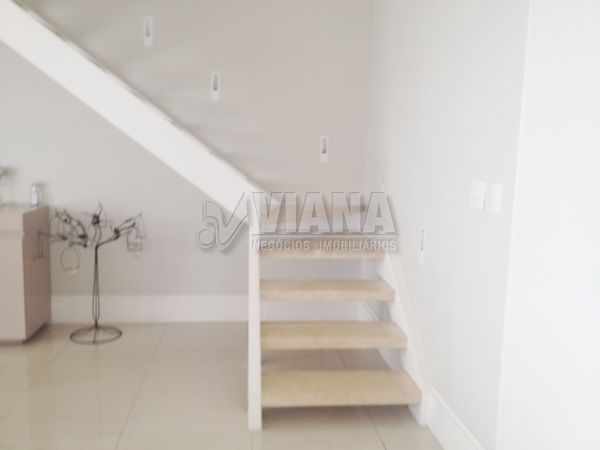Coberturas de 5 dormitórios à venda em Santo Antônio, São Caetano Do Sul - SP