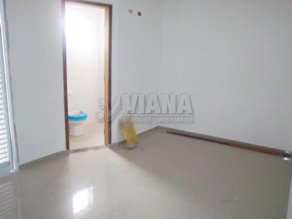 Apartamentos de 2 dormitórios em Vila Alzira, Santo André - SP