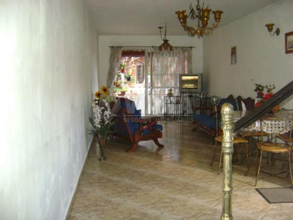 Sobrado de 3 dormitórios em Vila Flórida, São Bernardo Do Campo - SP