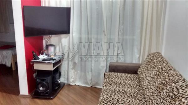 Apartamentos de 2 dormitórios em Vila Palmares, Santo André - SP