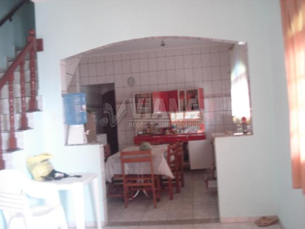 Sobrado de 2 dormitórios à venda em Centro, Mongaguá - SP