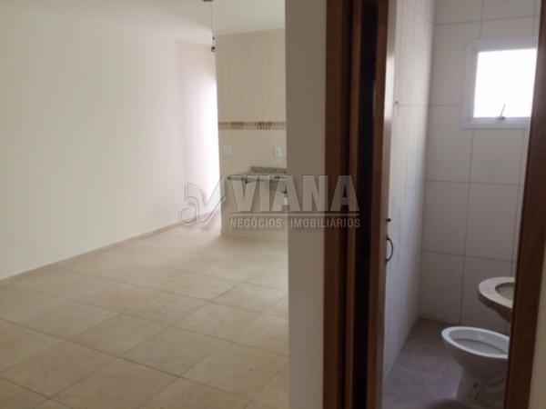 Apartamentos de 2 dormitórios à venda em Parque Novo Oratório, Santo André - SP