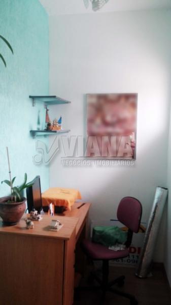 Casa de 2 dormitórios em Santa Teresinha, Santo André - SP