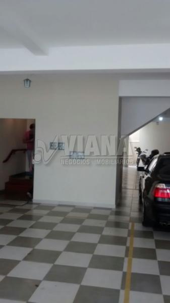 Coberturas de 2 dormitórios em Santa Maria, Santo André - SP