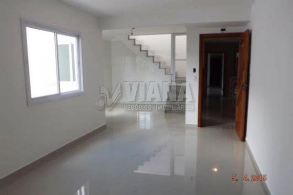 Coberturas de 2 dormitórios em Vila Eldízia, Santo André - SP