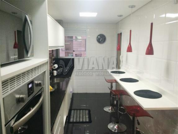 Apartamentos de 3 dormitórios em Planalto, São Bernardo Do Campo - SP