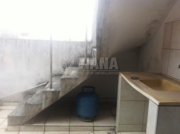Sobrado de 2 dormitórios em Vila Flórida, São Bernardo Do Campo - SP