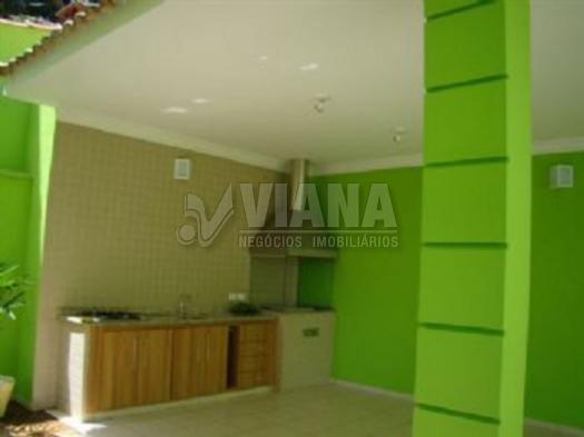 Casa Sobrado à venda, Vila Santos, São Paulo
