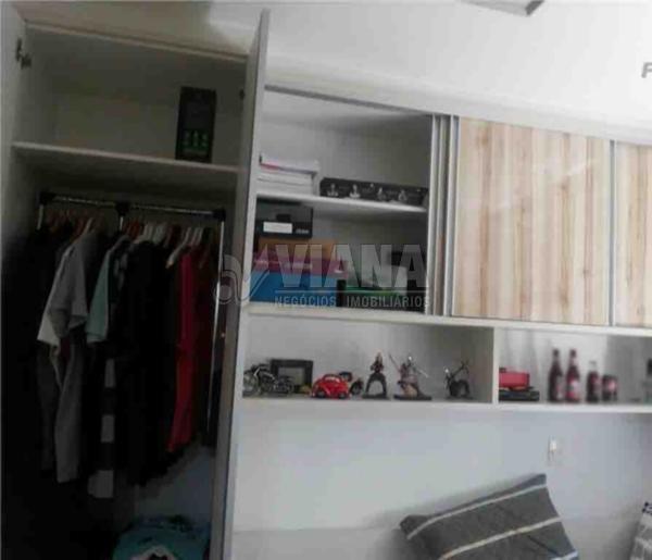 Apartamentos de 3 dormitórios à venda em Centro, São Bernardo Do Campo - SP