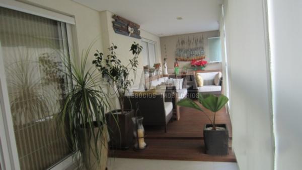 Apartamentos de 4 dormitórios em Santo Antônio, São Caetano Do Sul - SP