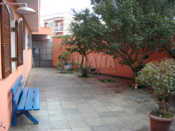 Casa de 3 dormitórios à venda em Camilópolis, Santo André - SP
