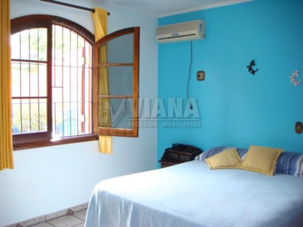Casa de 3 dormitórios em Camilópolis, Santo André - SP
