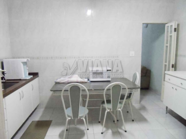 Sobrado de 2 dormitórios em Olímpico, São Caetano Do Sul - SP