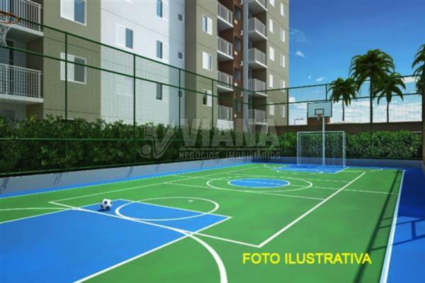Apartamentos de 2 dormitórios em Vila Ema, São Paulo - SP