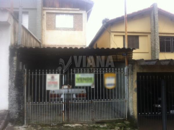 Casa de 2 dormitórios à venda em Jardim Valdíbia, São Bernardo Do Campo - SP