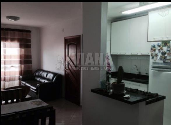 Apartamentos de 3 dormitórios à venda em Vila Cecília Maria, Santo André - SP