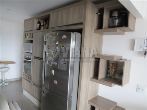 Apartamentos de 3 dormitórios à venda em Vila Regente Feijó, São Paulo - SP