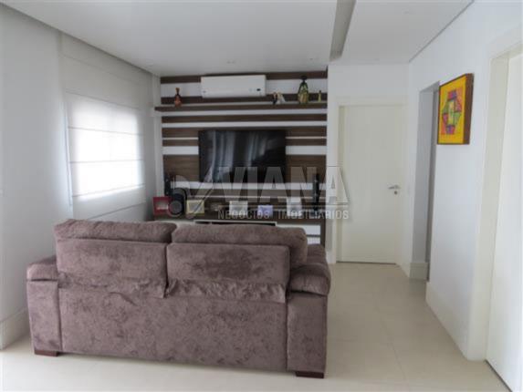 Apartamentos de 3 dormitórios em Vila Regente Feijó, São Paulo - SP