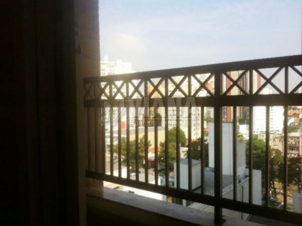 Apartamentos de 4 dormitórios à venda em Bela Vista, Santo André - SP
