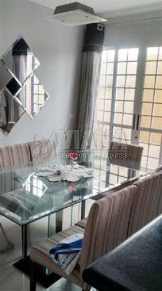 Casa de 2 dormitórios em Planalto, São Bernardo Do Campo - SP