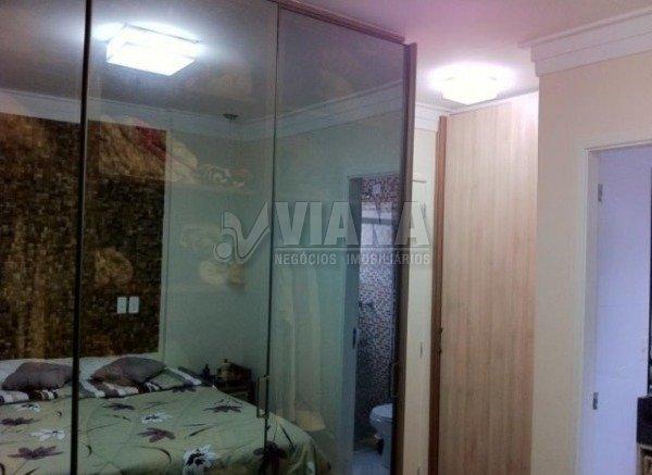 Apartamentos de 2 dormitórios à venda em Olímpico, São Caetano Do Sul - SP