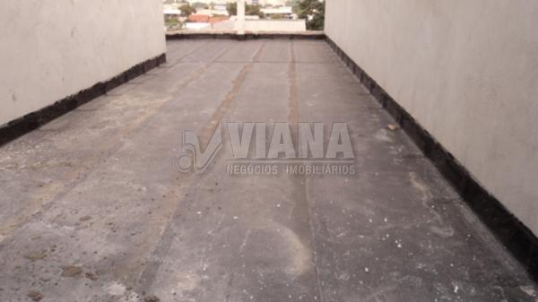 Coberturas de 3 dormitórios à venda em Santa Terezinha, Santo André - SP