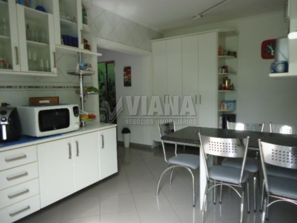 Casa de 4 dormitórios em Olímpico, São Caetano Do Sul - SP