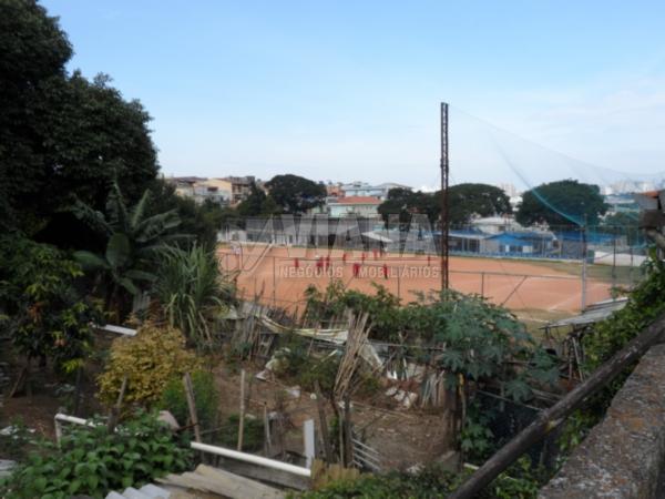 Terreno à venda em Parque São Lucas, São Paulo - SP