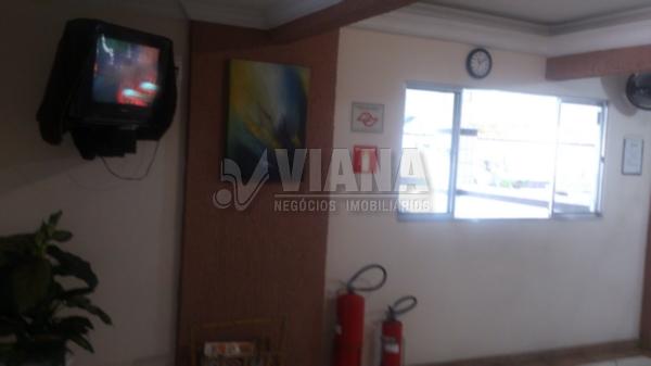 Apartamentos de 1 dormitório à venda em Vila Assunção, Praia Grande - SP