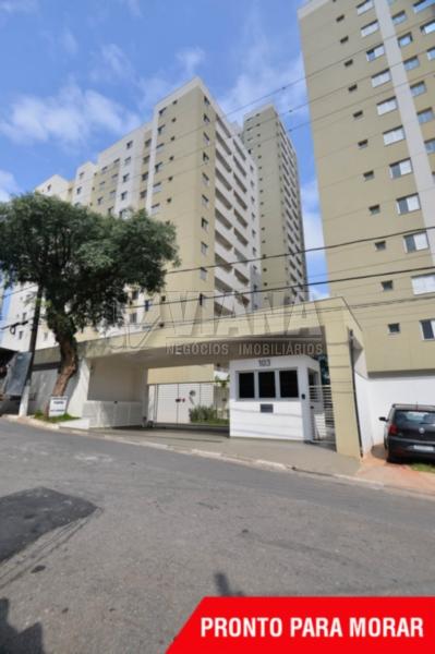 Grand Ville de 02 dormitórios em Centro, São Bernardo Do Campo - SP