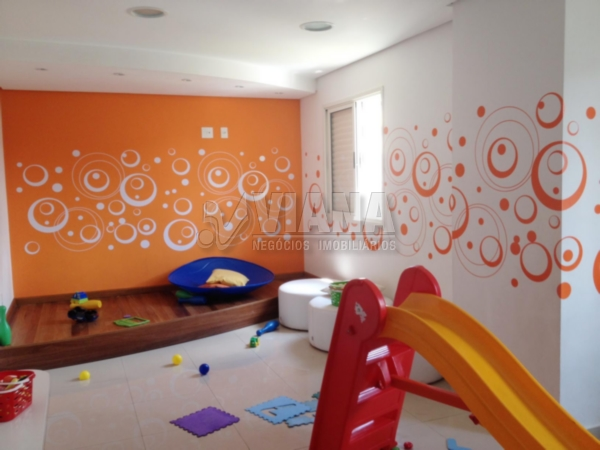 Apartamentos de 3 dormitórios à venda em Piraporinha, Diadema - SP