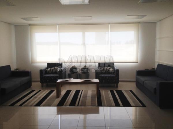 Apartamentos de 3 dormitórios em Piraporinha, Diadema - SP