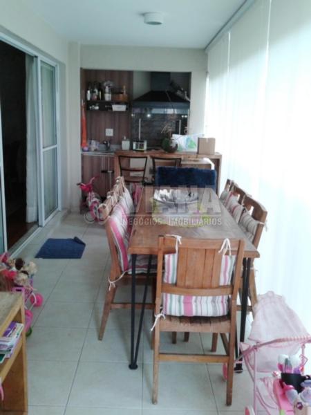 Apartamentos de 3 dormitórios em Ipiranga, São Paulo - SP