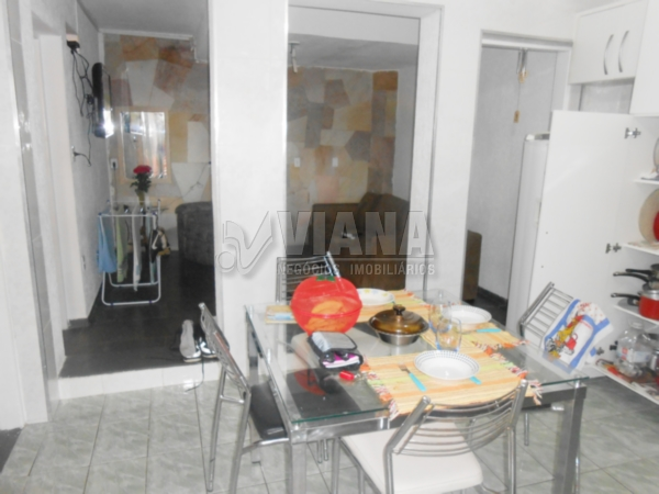 Casa de 5 dormitórios à venda em Vila Scarpelli, Santo André - SP